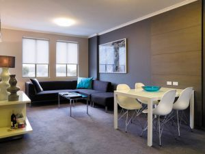 Adina Apartment Hotel Sydney Crown Street - Stayed