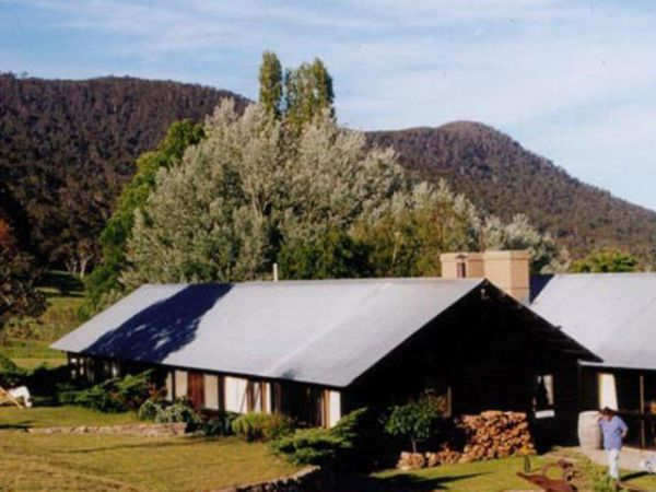 Crackenback Farm Restaurant and Guesthouse