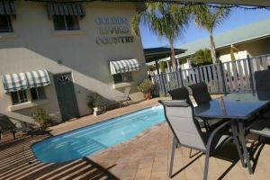 Barham Golden Rivers Holiday Apartments - Stayed