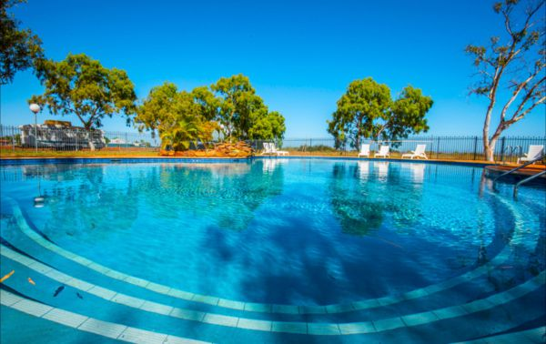 Discovery Parks - Balmoral Karratha - Stayed