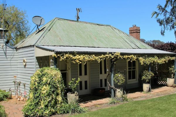 Drayshed Cottage - Stayed
