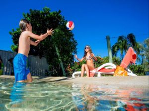 Ingenia Holidays Noosa - Stayed