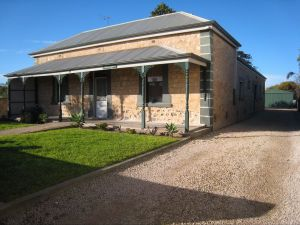 Kingfisher Lodge Edithburgh - Stayed