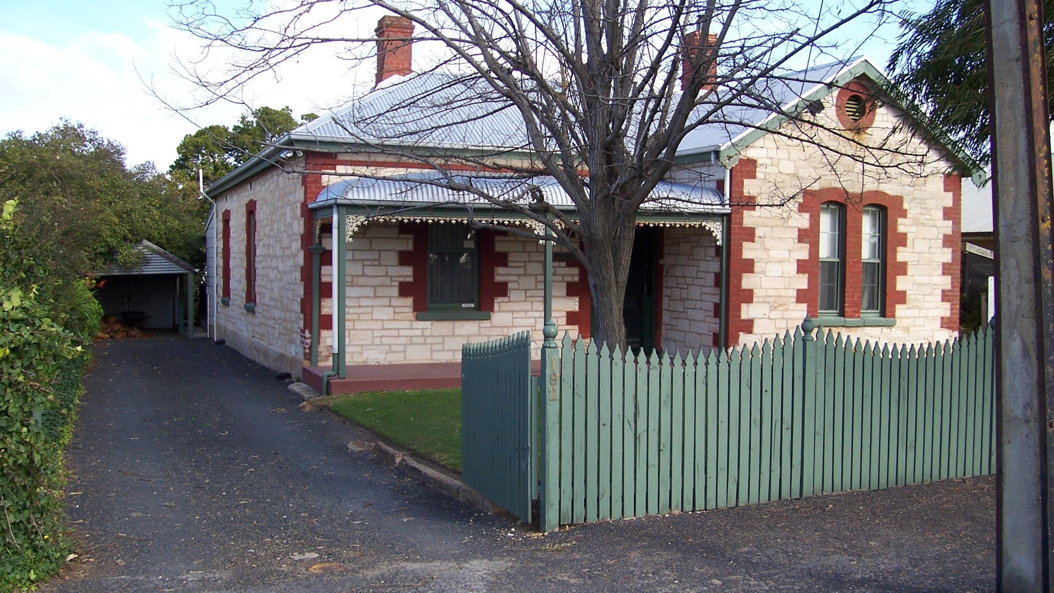 Naracoorte Cottages  Smith Street Villa - Stayed