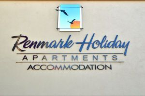 Renmark Holiday Apartments - Stayed