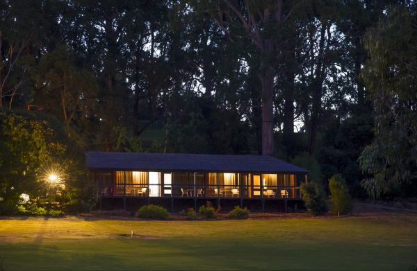 The Stirling Golf Club Motels - Stayed