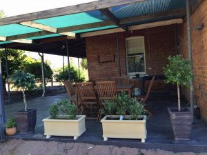 Corryong Holiday Cottages - Sportsview - Stayed