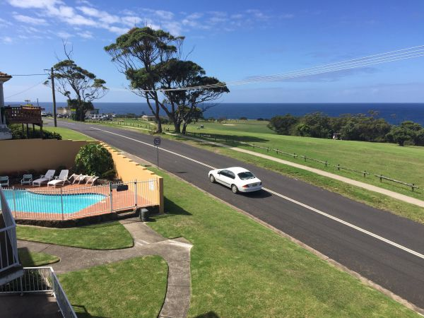 Narooma Top Spot - Stayed