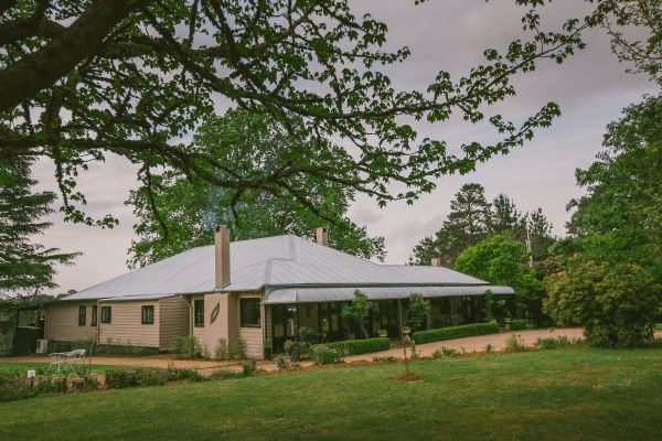 Sylvan Glen Country House - Stayed