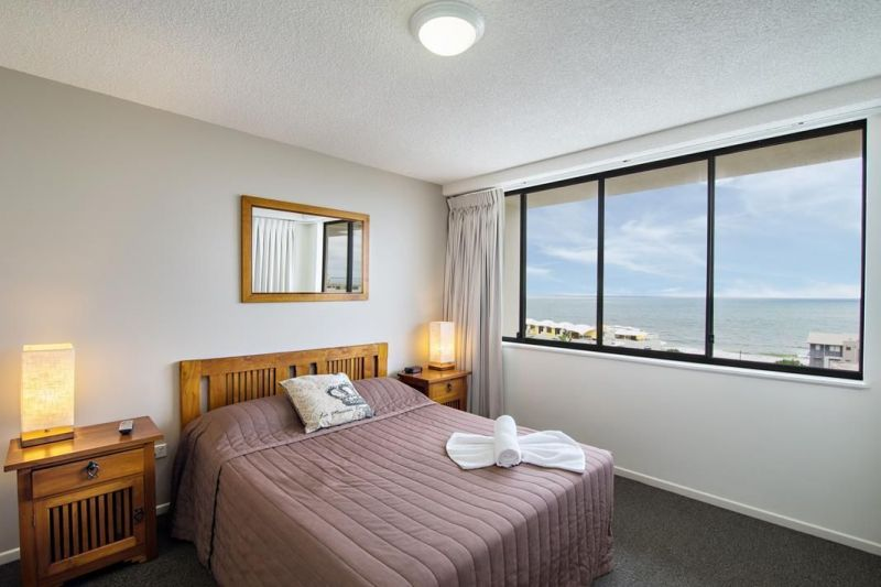 Kings Row Holiday Apartments - Stayed
