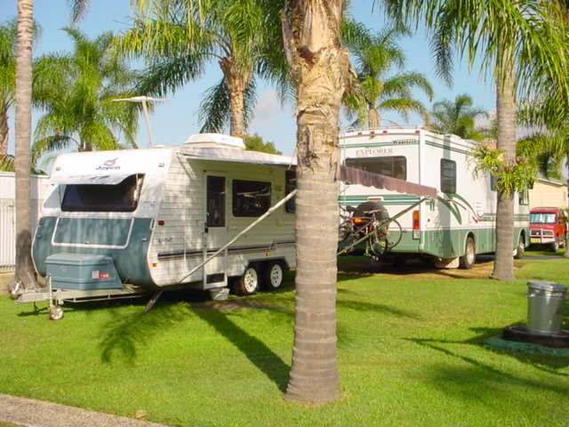 Ballina Waterfront Village  Tourist Park - Stayed