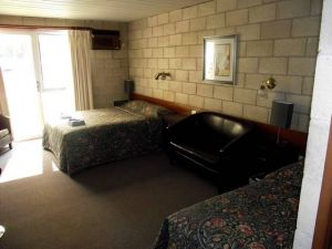 Barham Bridge Motor Inn - Stayed