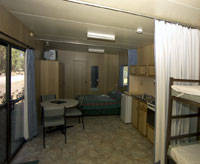 Barham Lakes Murray View Caravan Park - Stayed