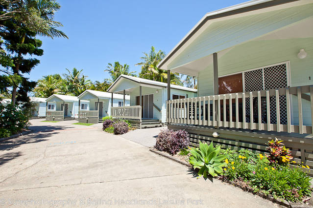 BIG4 Ballina Headlands Holiday Park - Stayed