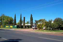 Blackall Coolibah Motel - Stayed