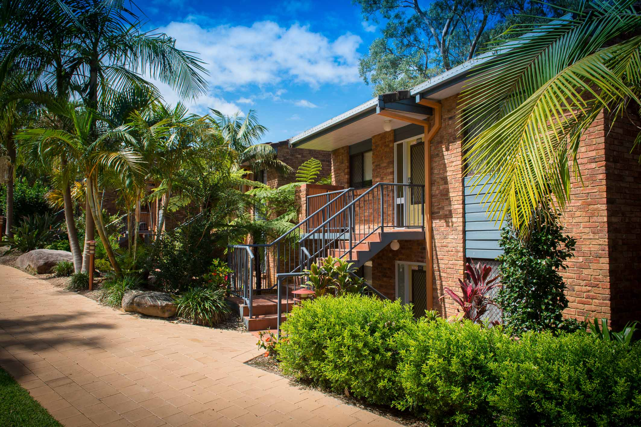 Boambee Bay Resort - Stayed