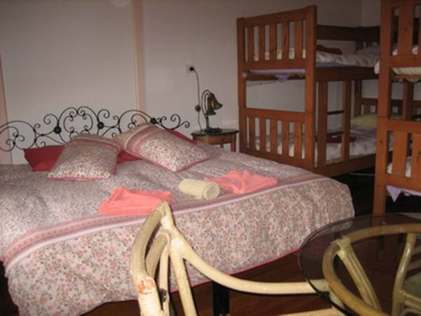 Burwood Bed  Breakfast - Stayed