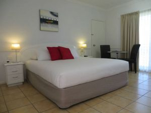 Charters Towers Heritage Lodge Motel - Stayed