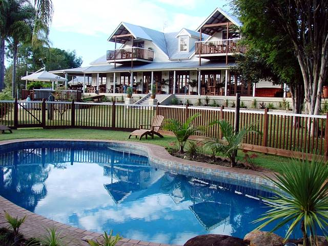 Clarence River Bed and Breakfast - Stayed