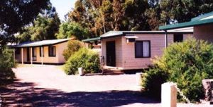Cowell Foreshore Caravan Park  Holiday Units - Stayed