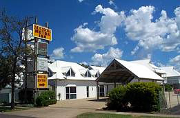 Dalby Manor Motor Inn - Stayed