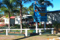 Diamond Waters Caravan Park - Stayed