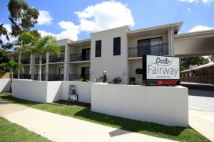 Dalby Fairway Motor Inn - Stayed