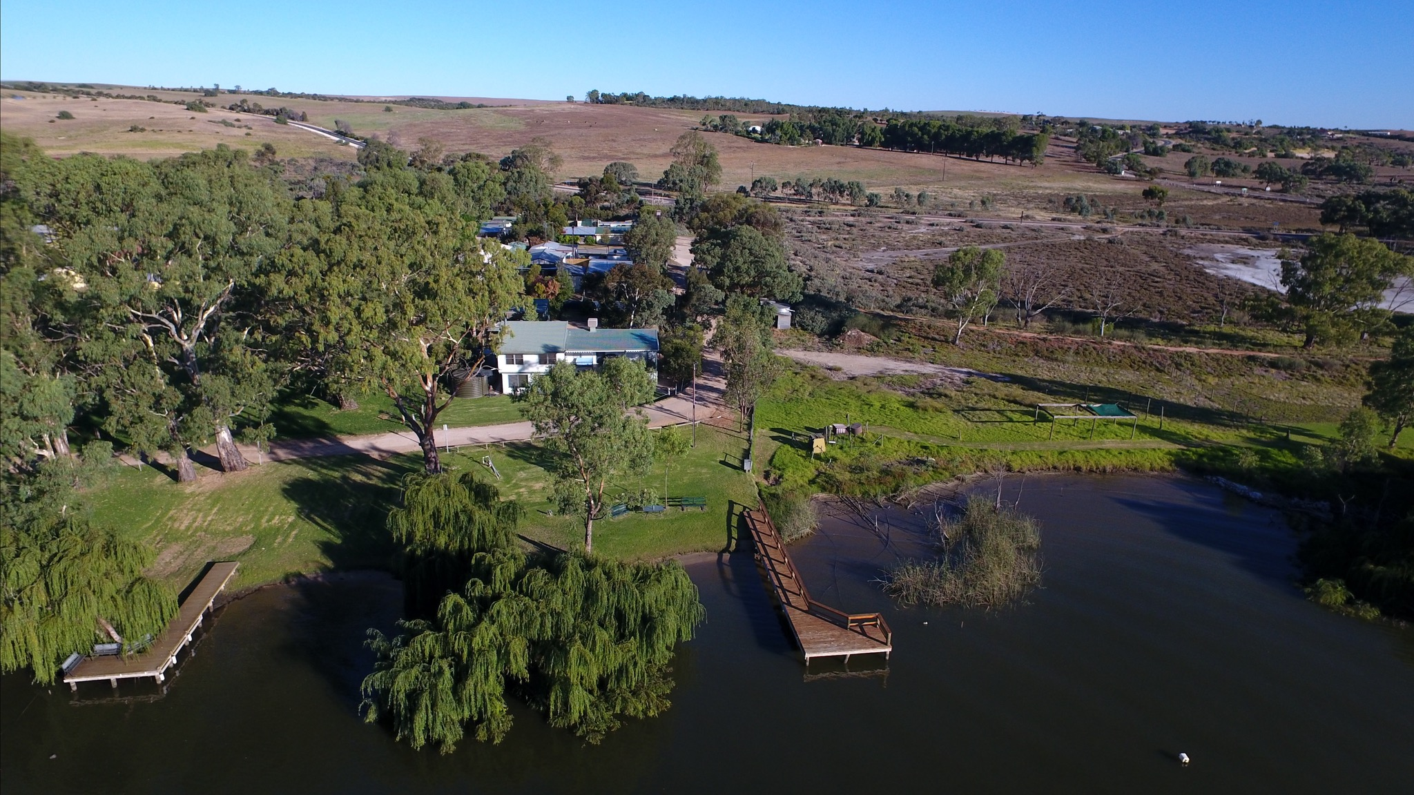 River Shack Rentals - Murray Terrace - Stayed