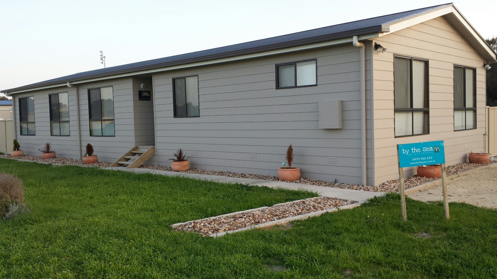 Arohanui Holiday Home - Stayed