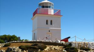 Cape Borda Lighthouse Keepers Heritage Accommodation - Stayed