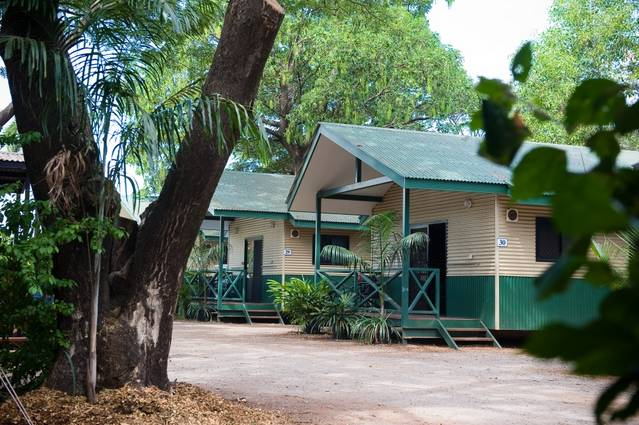 Discovery Holiday Parks - Darwin - Stayed