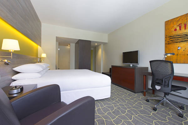 Four Points by Sheraton Perth - Stayed