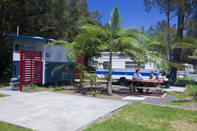 Gateway Lifestyle Lakeside Forster - Stayed