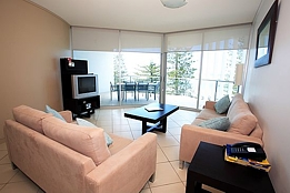 Grand Mercure Apartments C Bargara Resort - Stayed