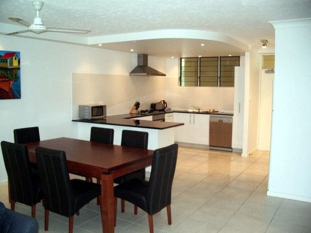 Hamilton Island Private Apartment - The Lodge - Stayed