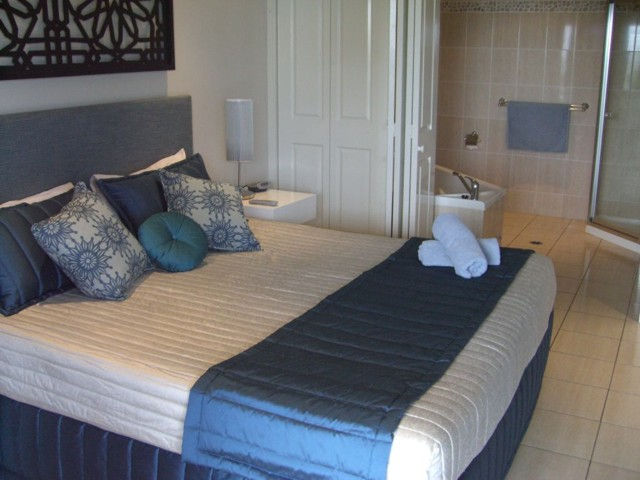 Hamilton Island Private Apartments - Anchorage - Stayed