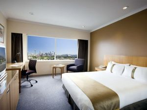 Holiday Inn Potts Point Sydney - Stayed