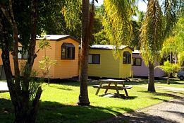 Kempsey Tourist Village - Stayed