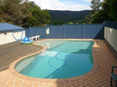 Lithgow Parkside Motor Inn - Stayed