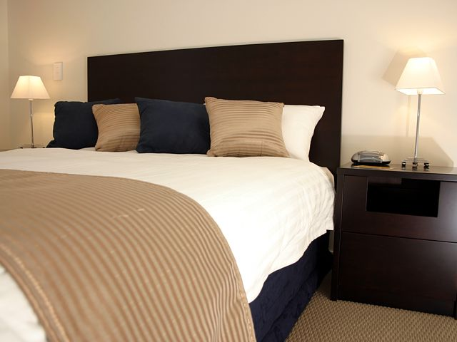 Macquarie Waters Boutique Apartment Hotel - Stayed