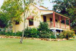Mango Hill Cottages Bed  Breakfast - Stayed