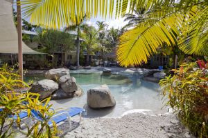 Marlin Cove Resort - Stayed