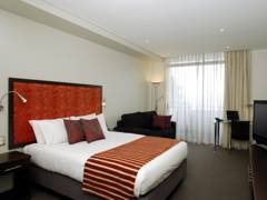 Mercure Centro Hotel - Stayed