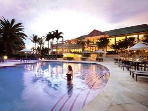 Mercure Gold Coast Resort - Stayed