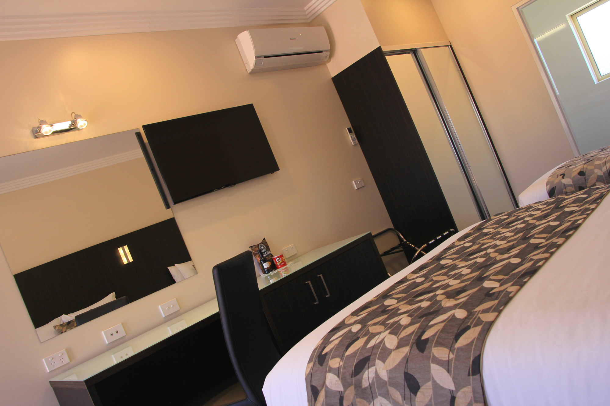 Mercure Goulburn - Stayed