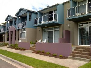 Mollymook Aquarius Apartments - Stayed