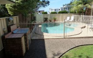 Mollymook Surfbeach Motel and Apartments - Stayed