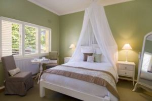 Plantation House Bed  Breakfast - Stayed