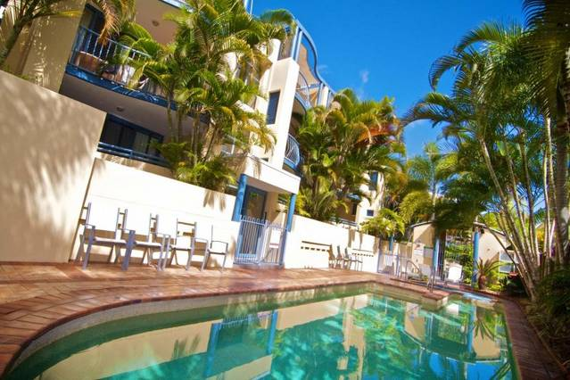 Portobello Resort Apartments - Stayed