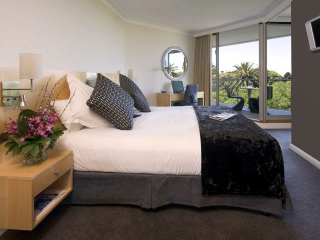 Pullman Quay Grand Sydney Harbour - Stayed